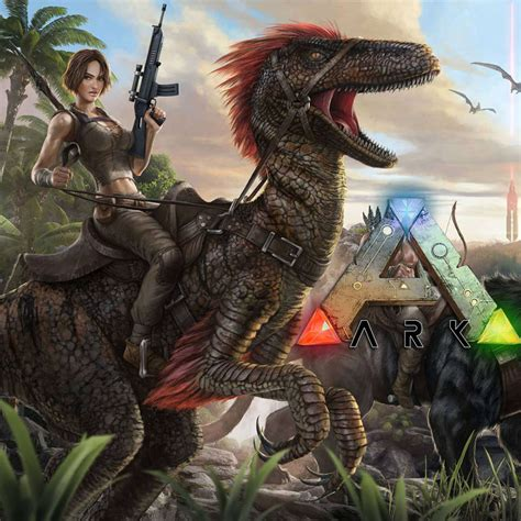 ARK: Survival Evolved   GameSpot