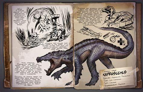 ARK: Survival Evolved Gets Three New Creatures in Xbox One ...