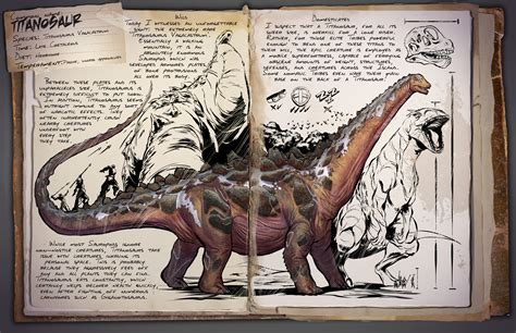 ARK: Survival Evolved gets Titanosaur and Ewok villages ...