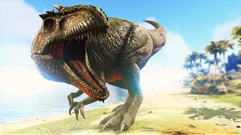 ARK: Survival Evolved HD Wallpaper   Background Image ...