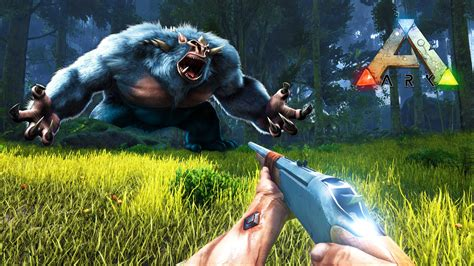 Ark Survival Evolved HD Wallpapers   MYTECHSHOUT