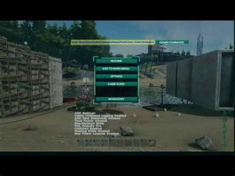 Ark Survival Evolved How to spawn in Items with no ID s ...