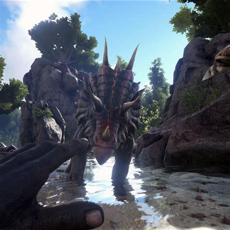 ARK: Survival Evolved   IGN
