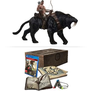 ARK: Survival Evolved   Limited Collector s Edition  PS4 ...