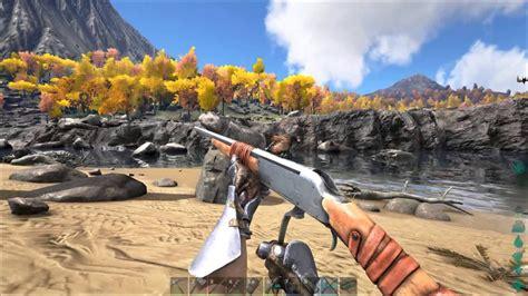 ARK: Survival Evolved   Los Dimorphodon son criaturas ...