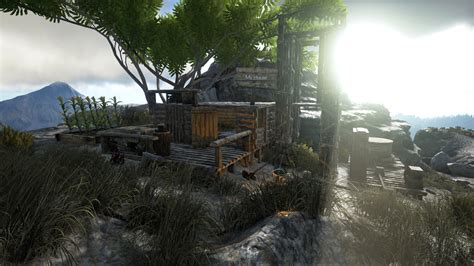 ARK: Survival Evolved   Multiplayer First Person Survival ...