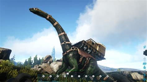 ARK Survival Evolved [Nintendo Switch] | Review