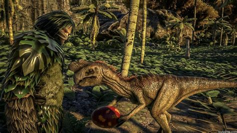 ARK: Survival Evolved Now Available As Preview Download on ...