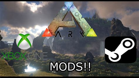 ARK: SURVIVAL EVOLVED   OFFICIAL MODS COMING TO XBOX ONE ...
