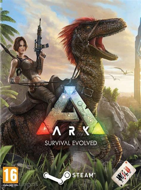 ARK Survival Evolved para Linux   3DJuegos