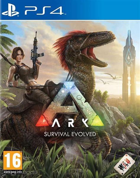 ARK Survival Evolved para PS4   3DJuegos