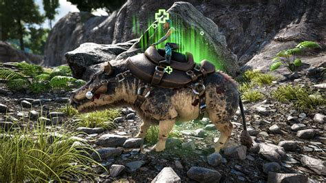 ARK: Survival Evolved Patch v257 Available Now on PS4 and ...