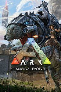Ark Survival Evolved PC Game Free Download   Download PC ...