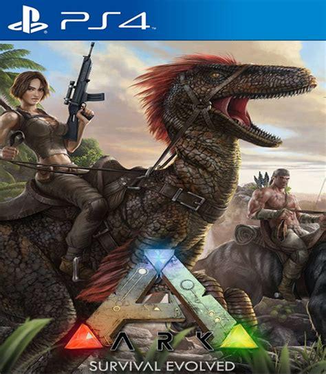 ARK: Survival Evolved PS4 comprar: Ultimagame