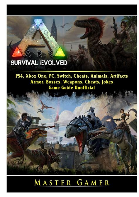 Ark Survival Evolved, PS4, Xbox One, PC, Switch, Cheats ...