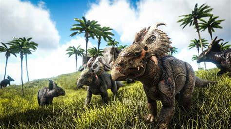 ARK: Survival Evolved – Neue Dinos & Extraleben   Survivethis
