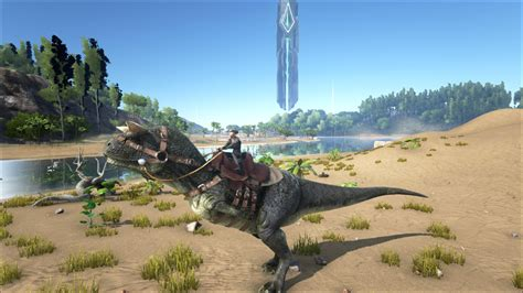 ARK: Survival Evolved – The Dino Game of My Dreams | Level ...