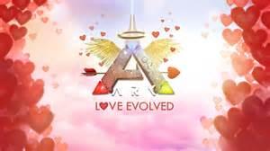 ARK: Survival Evolved se pone romántico para San Valentín ...