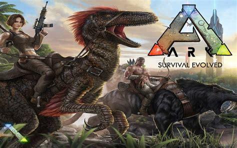 ARK Survival Evolved Telecharger Gratuit Version Complete ...