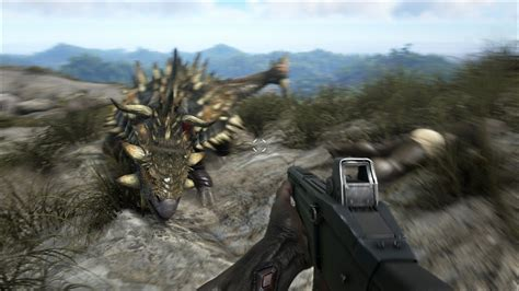 ARK: Survival Evolved torrent download for PC