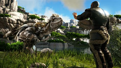 Ark Survival Evolved Update 2.09 Patch Notes   Network ...