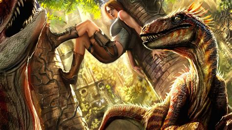 ARK: Survival Evolved Update Adds New Dinosaurs, New ...