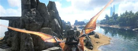 ARK Survival Evolved UPDATE: New PS4 and Xbox One patch ...