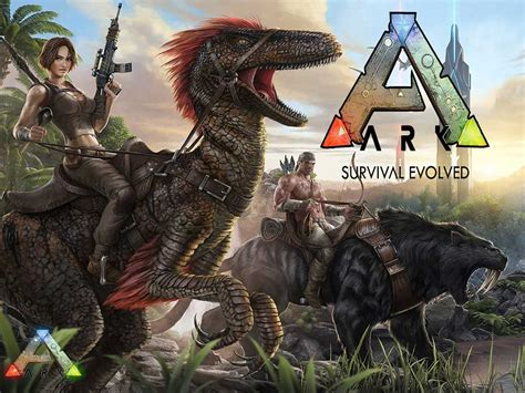 Ark Survival Evolved Update: The Ragnarok Mod Expansion ...