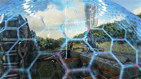 Ark: Survival Evolved Update v255 Trailer and Artwork ...