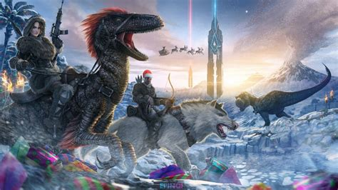Ark Survival Evolved Update Version 2.22 New Patch Notes ...