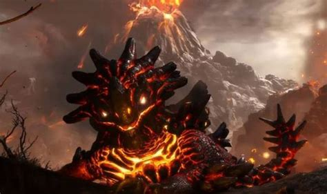 ARK Survival Evolved update with Genesis Season Pass PS4 ...