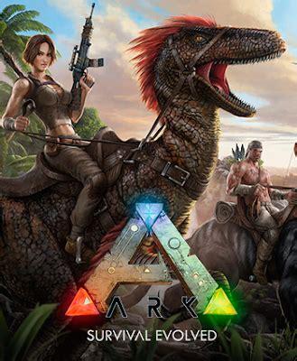 ARK Survival Evolved v195.1 | Alpha | 8 GB | Ingles | MEGA ...