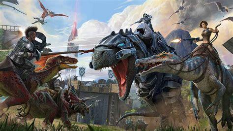 Ark Survival Evolved Valguero – Dónde conseguir todos los ...