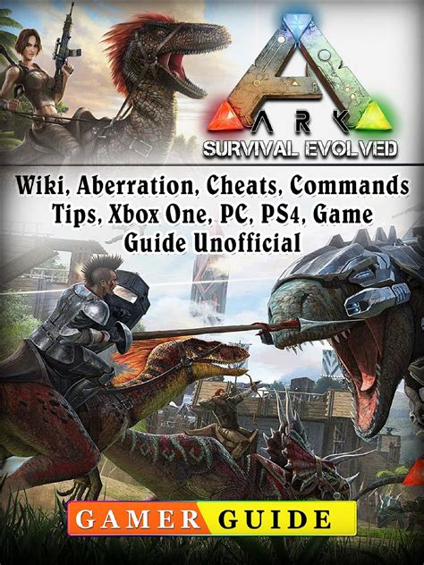 Ark Survival Evolved, Wiki, Aberration, Cheats, Commands ...