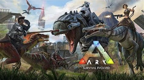 ARK: Survival Evolved Wiki | FANDOM powered by Wikia