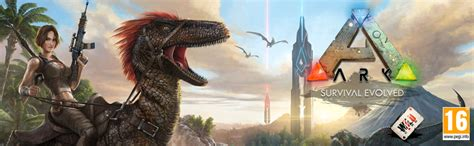 ARK: Survival Evolved  Xbox One : Amazon.co.uk: PC & Video ...