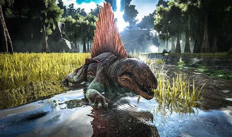 ARK Survival Evolved Xbox One and PC: The TEN most ...