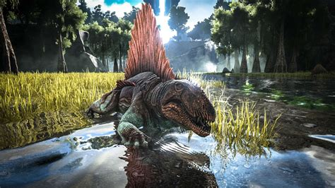 Ark: Survival Evolved Xbox One Update Brings Split Screen ...
