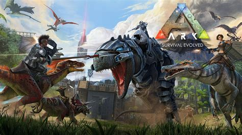 ARK: Survival Evolved | Xbox Power Marketplace