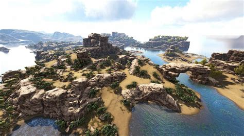 ARK: Survival Evolved's August patches introduce otters ...