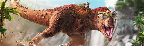 Ark: Survivale Evolved Gratis Este Fin De Semana en Steam ...