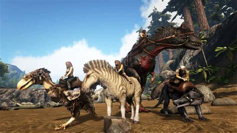 ARK: todos los trucos y comandos para PC, PS4 y Xbox One ...