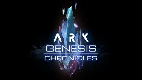 ARK  Update 2.03 Adds Genesis Chronicles on PS4 & Xbox ...