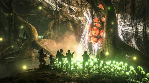 ARK  Update 2.13 Fixes Crash & Rendering on PS4 & Xbox ...