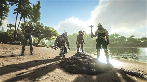 ARK  Xbox One Update Fixes Bugs As 3X Event Begins ...