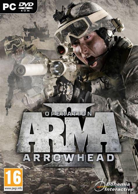 ArmA 2 Operation Arrowhead para PC   3DJuegos