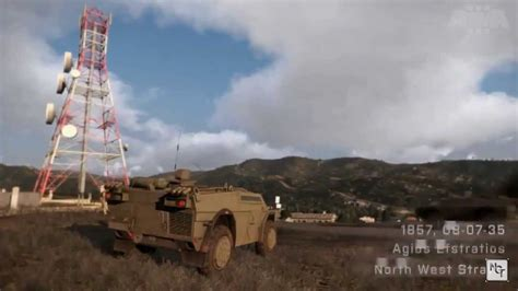 Arma 3 Digital Deluxe Edition Cinematic Trailer   YouTube