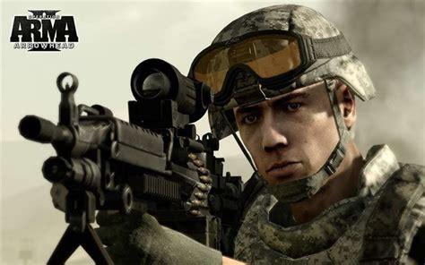 ARMA II: Operation Arrowhead   Descargar Gratis