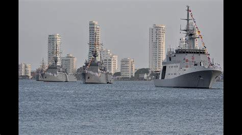 Armada de Colombia//ARC//Colombian Navy 2014   YouTube