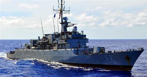 Armada de Colombia se entrena para defender el Canal de ...